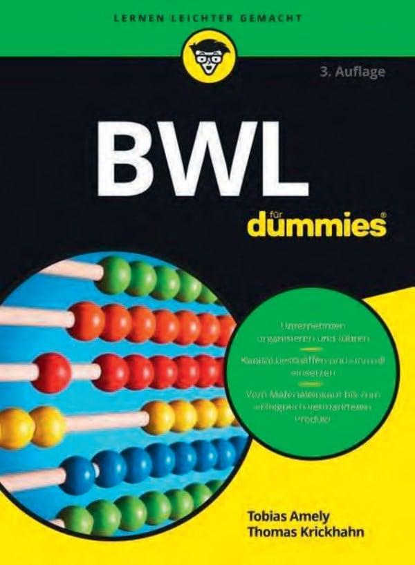 BWL für die Hosentasche