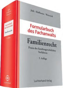 Familien- und Jugendrecht