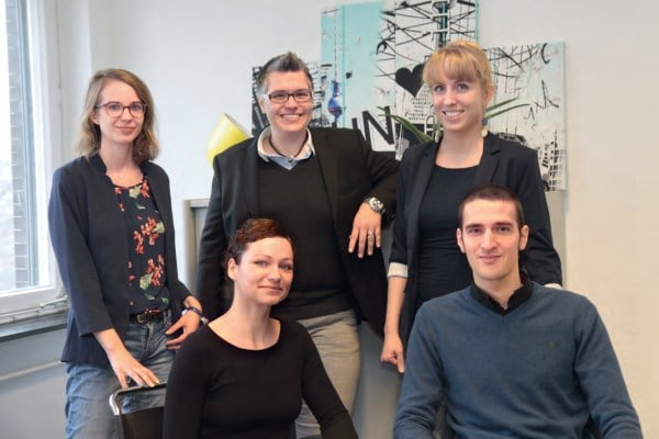 Frauenpower! Berliner Wissenschafts-Verlag feiert 55-jähriges Bestehen
