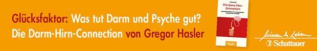 Psychologisches Fachbuch Schattauer - Die Darm-Hirn-Connection