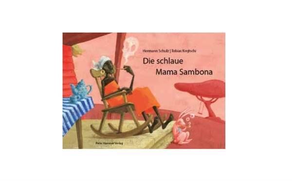 """Gevatter Tod im Bilderbuch """"Das Leben braucht mich."""""""