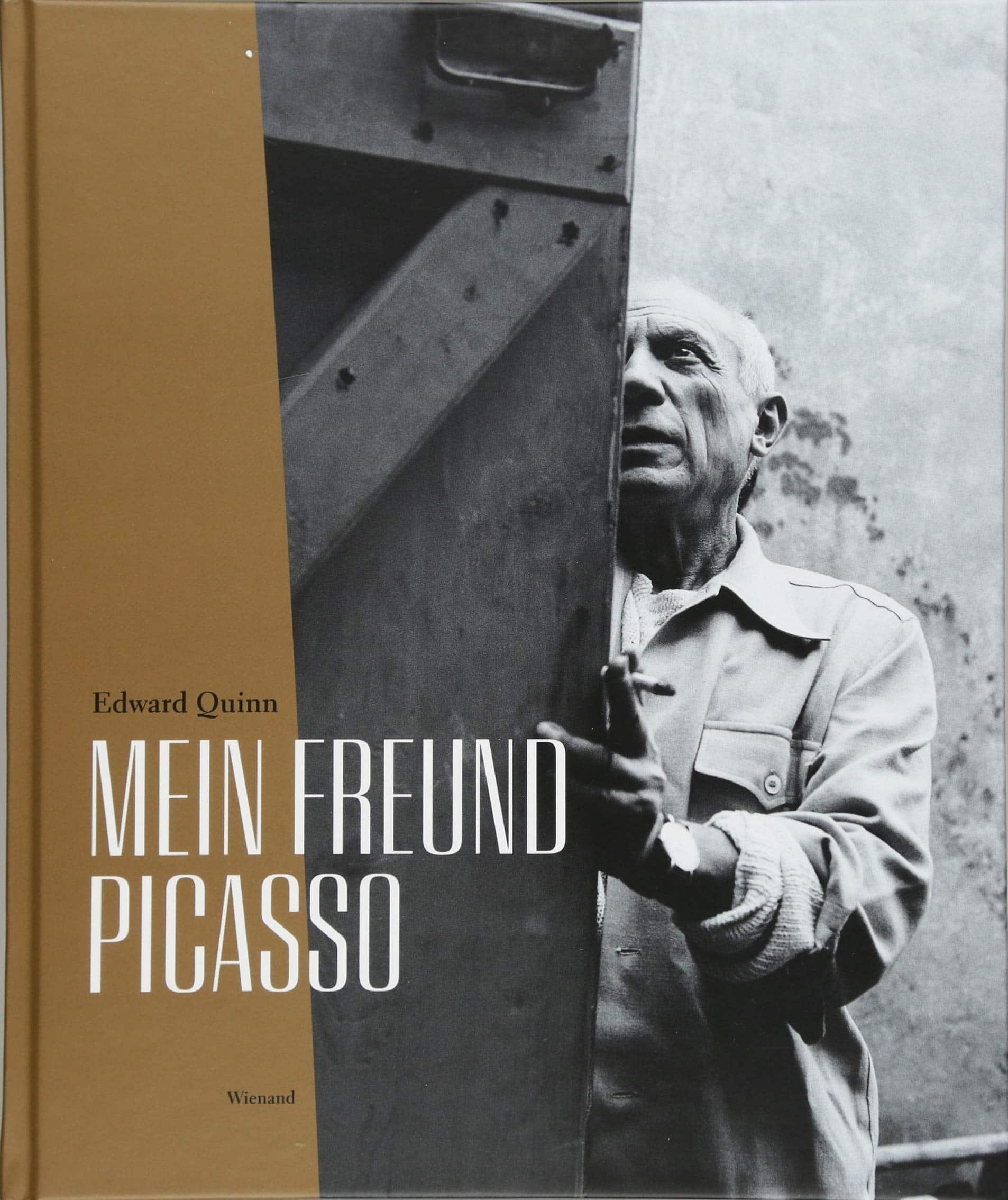 Mein Freund Picasso