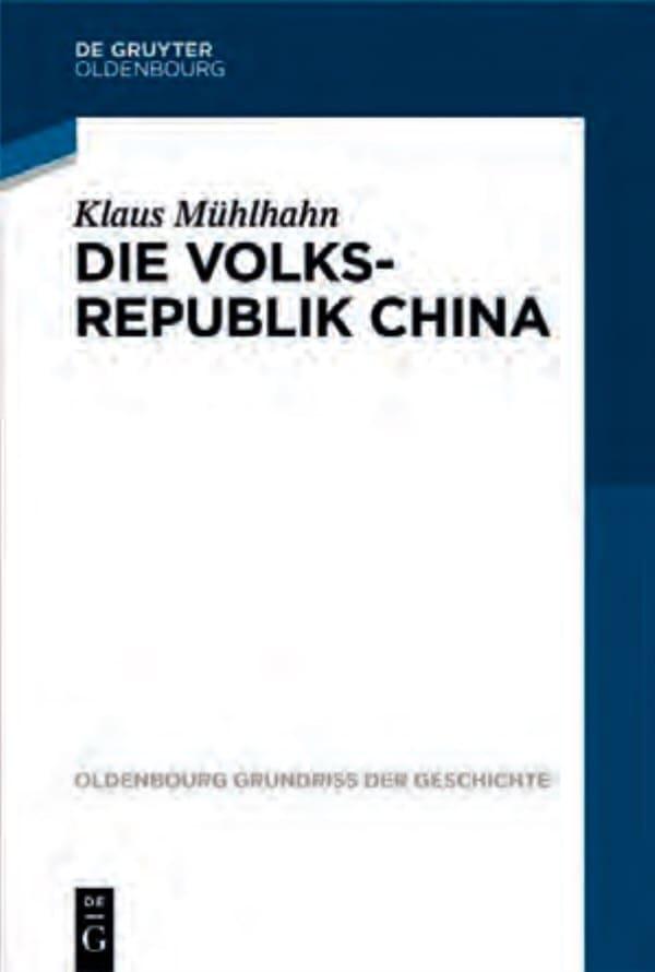Wie sich Chinas Selbstbewusstsein zusammensetzt