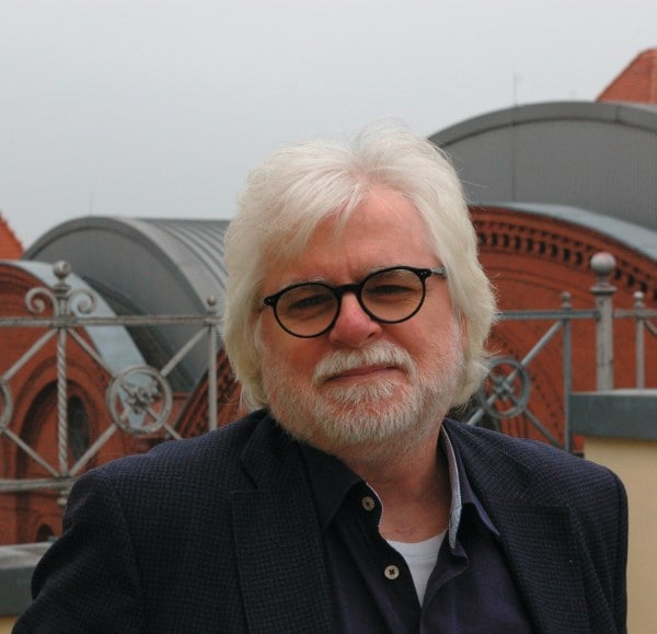 Unser Fragebogen – Ulrich Hopp