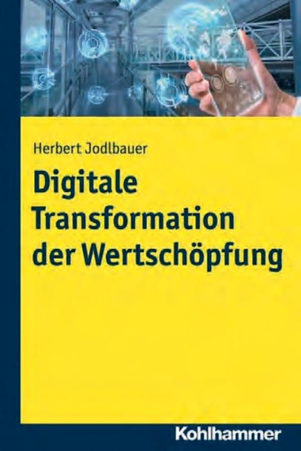 Digitalisierung und Industrie 4.0: Schöne neue Welt