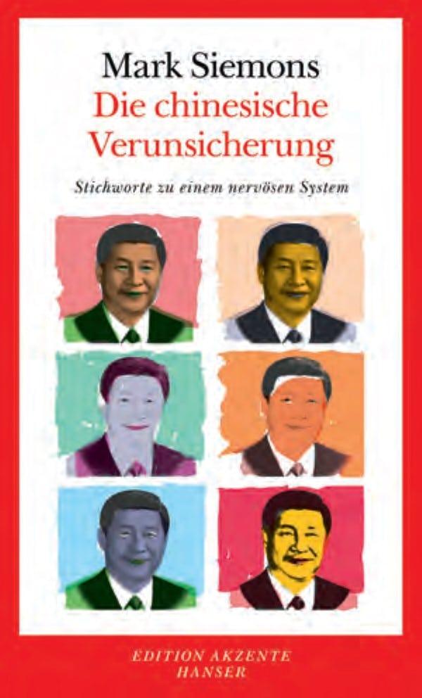 Chinas Menschen: Neuaufbruch, Verunsicherung und Subjektivität