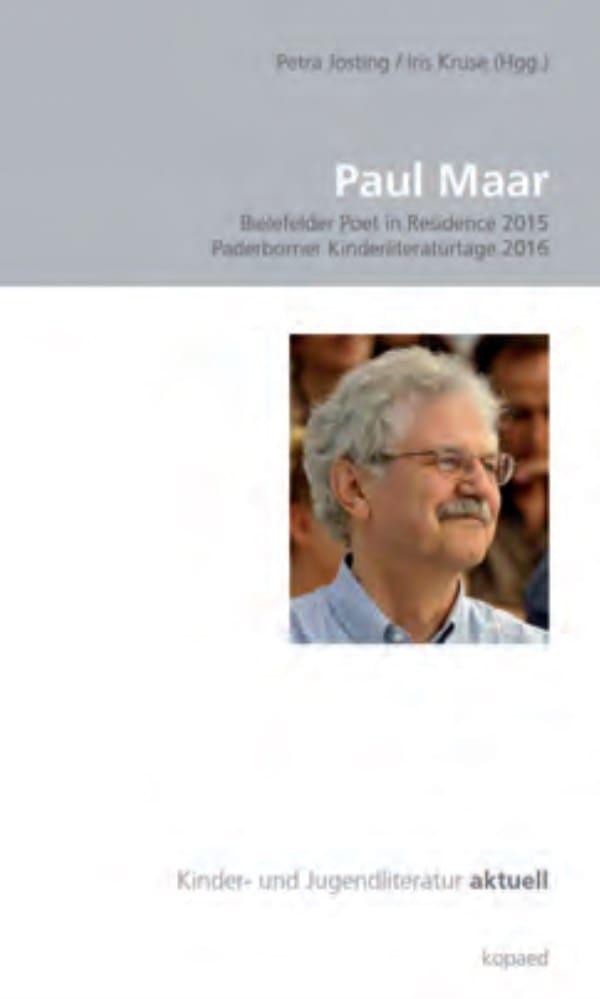 Zum 80. Geburtstag des Kinderbuchautors Paul Maar
