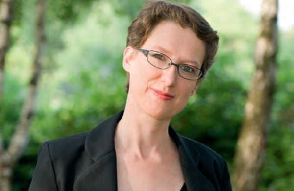 Unser Fragebogen – Dr. Nora Pester