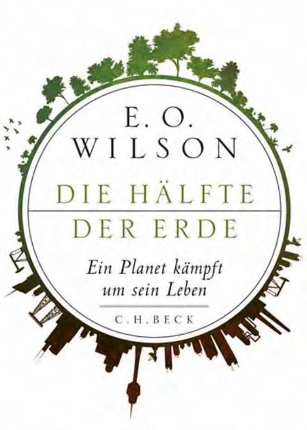 Die Hälfte der Erde. Ein Planet kämpft um sein Leben