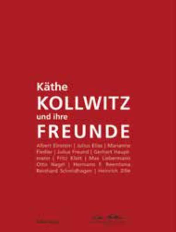 150. Geburtstag Käthe Kollwitz