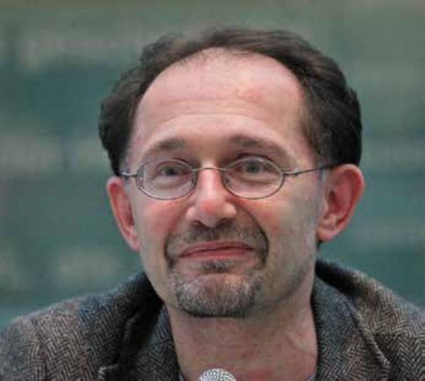 Unser Fragebogen – Michael Baiculescu