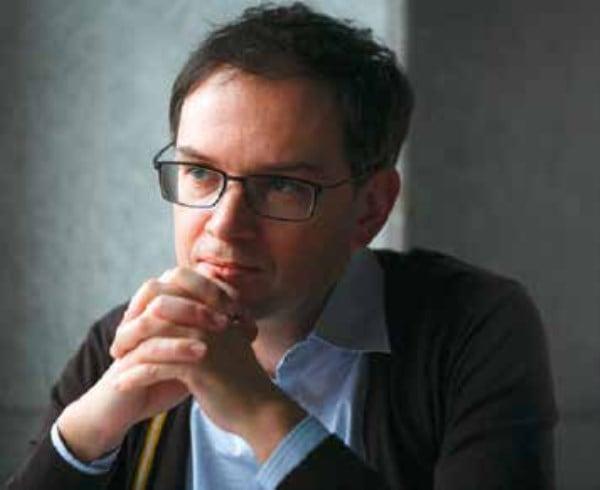 Unser Fragebogen – Dr. Andreas Rötzer