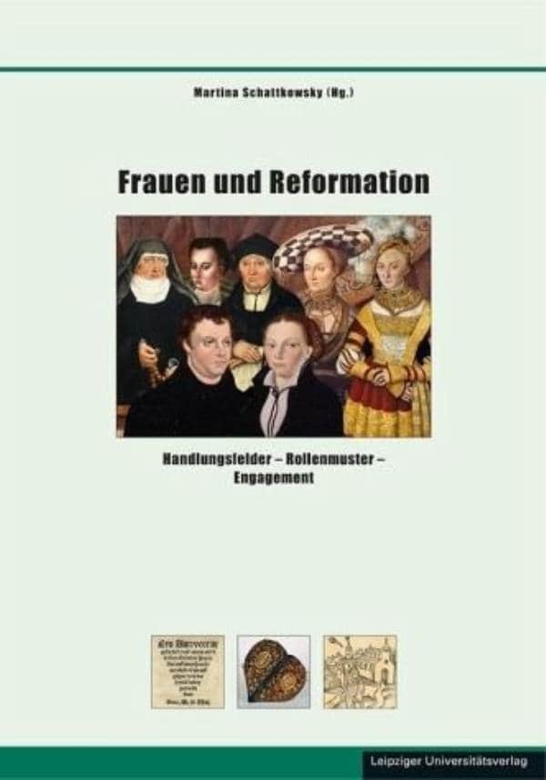 Frauen in der Reformationszeit