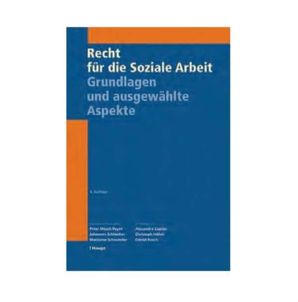Recht für die soziale Arbeit