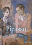 Pablo Picasso: Blaue und Rosa Periode.