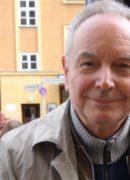 Unser Fragebogen - Manfred Metzner