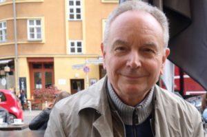 Unser Fragebogen – Manfred Metzner