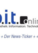 b.i.t. News-Ticker – Ein neuer DEAL?