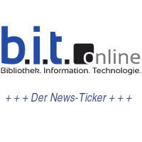b.i.t. News-Ticker – Ex Libris Esploro Expands its Presence with First Customer in Germany