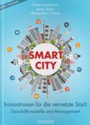 Smart City: Leben in der vernetzten Stadt