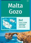 Reiseführer Malta