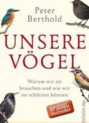 Peter Berthold und die Vögel