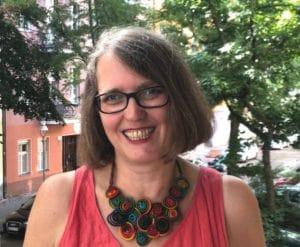 Unser Fragebogen – Britta Jürgs