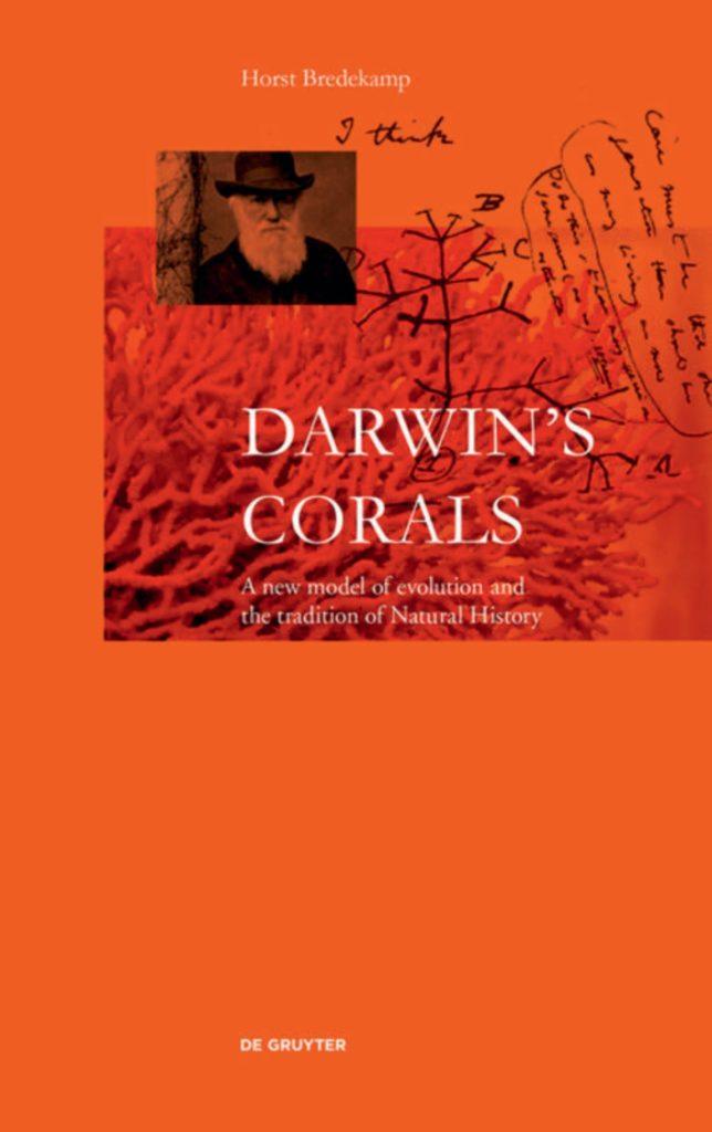 Prof. Dr. Dr. h.c. Winfried Henke: Darwin's Corals / Frobenius – Die Kunst des Forschens