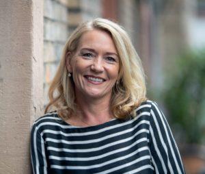 Unser Fragebogen – Julia Rondot: Auf jeden Fall mein Traumjob.