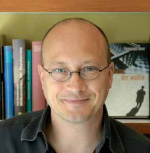 Unser Fragebogen – Jürgen Christian Kill